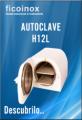 Autoclave H12L