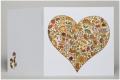 Corazónes flores (Toda ocasión)