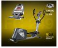 Caminador Elíptico FC 249 Cardio Fox by Bh