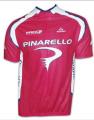 Camiseta Pinarello Rojo