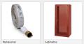 Productos para la seguridad de Incendio