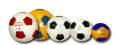 Pelota futbol infantil
