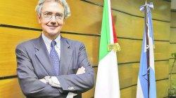 Gesto de Telecom: acepta a la ANSeS y ratifica inversiones