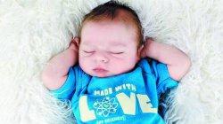 """Nació el primer bebé con genes """"perfectos"""" y hay polémica"""