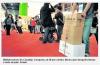 Amenazan a la Feria del Libro con sacarle apoyo oficial si no se muda
