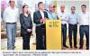 Macri anunció la suba del subsidio y eximición del ABL para los afectados