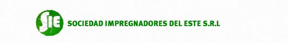 SIE - Sociedad Impregnadores del Este, S.R.L., Concordia