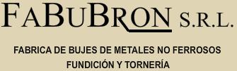Fabubron, S.R.L.,