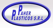 Paher Plásticos, S.R.L., Bernal