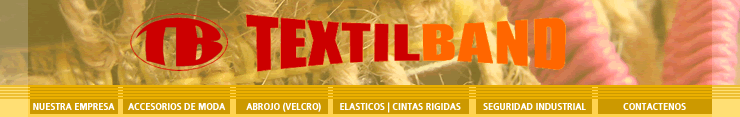 Textil Band Bs. As. SRL., Buenos Aires