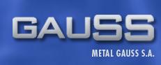 Metal Gauss, S.A.,