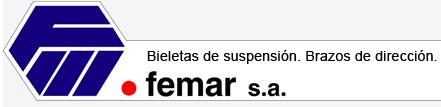 Femar, S.A., Avellaneda