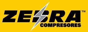 Compresores de Aire Zebra, Empresa, Caseros