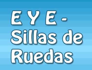 E Y E - Sillas de Ruedas, Empresa, San Isidro