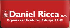 Daniel Ricca, S.A., Tortuguitas