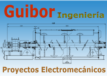 Guibor Ingenieria, Buenos Aires