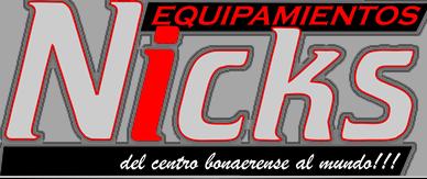 Nicks Equipamientos,Empresa, Olavarria