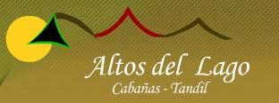 Cabañas Altos del Lago Tandil, Empresa, Tandil