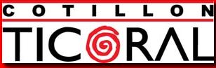 Ticoral Cotillon, S.R.L.,