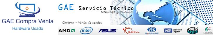 GAE Servicio Técnico, Lanus