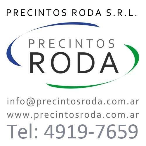 Precintos Roda S.R.L,