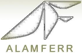 Alamferr, Empresa, Buenos Aires
