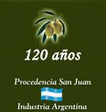 120 años, Compañia, San Martin