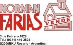 Farías Norman Inmobiliaria, Empresa, Rosario