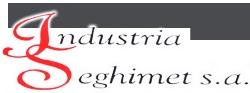 Industria Seghimet, S.A.,