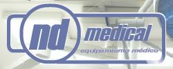 Nd Medical de Néstor Destrade, Compañía, Rosario