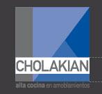 Amoblamientos Cholakian, Compañia,