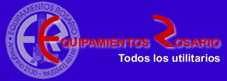 Equipamientos Rosario, Empresa, Rosario