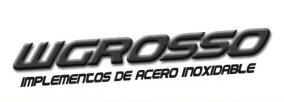 Walter Grosso, S.R.L., El Trébol