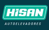 Autoelevadores Hisan, Empresa, Florencio Varela