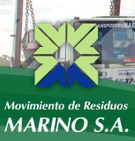 Marino, S.A.,