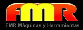 FMR Máquinas y Herramientas, S.A.,
