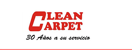 Clean Carpet, Compañia,