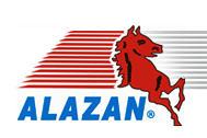 Industrias Alazan, S.R.L.,