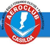 Aero Club Casilda, Empresa, Casilda