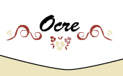 Ocre Bijouterie, Compañia,