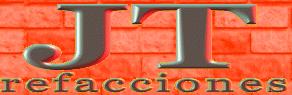 JT Refacciones, Emnpresa,