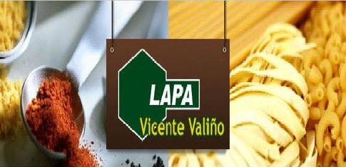 LAPA, Empresa, Buenos Aires