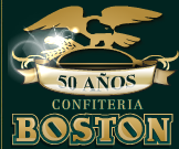 Confitería Boston, Empresa,