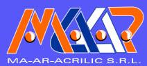 MA-AR Acrilic, S.R.L., Sastre