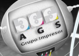 AGS Grupo Impresor, Empresa,