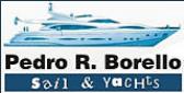 Pedro R. Borello, Empresa, Victoria