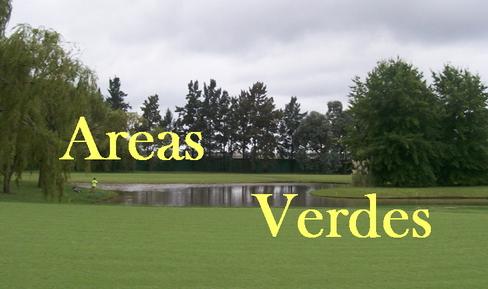 Áreas Verdes, Compañía, San Isidro