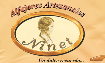 Alfajores Artesanales Ninet, Empresa,