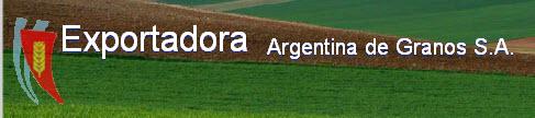 Exportadora Argentina de Granos, S.A., Rosario