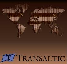 Transaltic, Empresa,